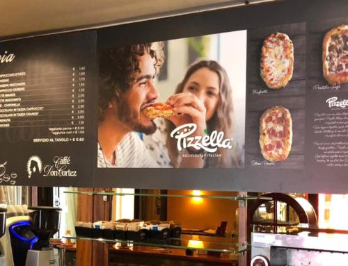 Pizzella Corner